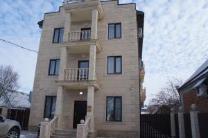 Nekrasov, Guest houses  Goryachiy Klyuch - big - 1