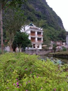 Yangshuo Zen Valley, Гостевые дома  Яншо - big - 29