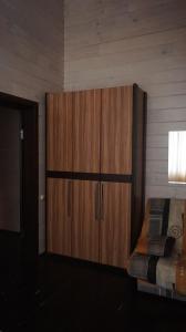 Finskie Cottages, Prázdninové domy  Novoabzakovo - big - 40