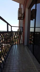 Departamento Oleary, Apartments  Asuncion - big - 4