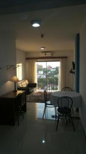 Departamento Oleary, Apartments  Asuncion - big - 7