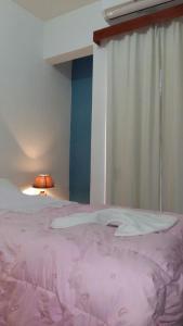 Departamento Oleary, Apartments  Asuncion - big - 12