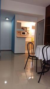 Departamento Oleary, Apartments  Asuncion - big - 13