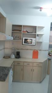 Departamento Oleary, Apartments  Asuncion - big - 19