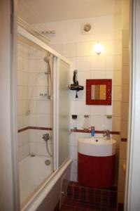 Apartment on Sivashskaya 4к3, Ferienwohnungen  Moskau - big - 16