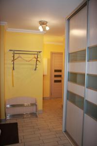 Apartment on Sivashskaya 4к3, Ferienwohnungen  Moskau - big - 15