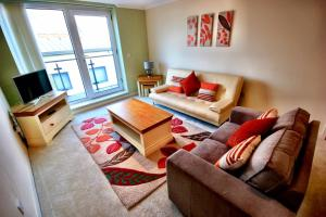 Brighton City Point Apartment Horstead, Ferienwohnungen  Brighton & Hove - big - 3