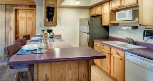 Bear Claw 302 - Apartment - Steamboat