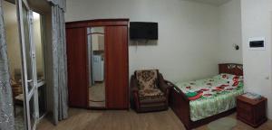 Ekotel, Penziony  Goryachiy Klyuch - big - 63
