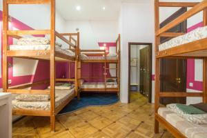 Hostel Berloga, Ostelli  Odessa - big - 5