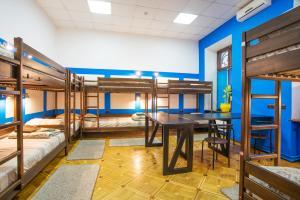 Hostel Berloga, Ostelli  Odessa - big - 8
