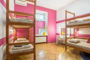 Hostel Berloga, Ostelli  Odessa - big - 7
