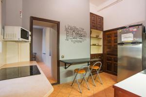 Hostel Berloga, Ostelli  Odessa - big - 32