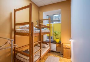 Hostel Berloga, Ostelli  Odessa - big - 4
