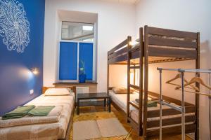 Hostel Berloga, Ostelli  Odessa - big - 15
