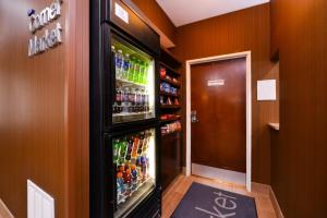 Fairfield Inn & Suites Louisville North / Riverside, Hotely  Jeffersonville - big - 25