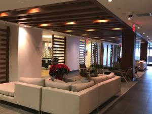 Apartment Iceboat Terrace, Appartamenti  Toronto - big - 23