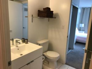 Apartment Iceboat Terrace, Appartamenti  Toronto - big - 34