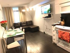 Apartment Iceboat Terrace, Appartamenti  Toronto - big - 47