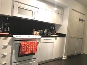 Apartment Iceboat Terrace, Appartamenti  Toronto - big - 44