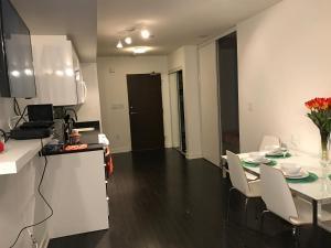 Apartment Iceboat Terrace, Appartamenti  Toronto - big - 43
