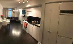 Apartment Iceboat Terrace, Appartamenti  Toronto - big - 42