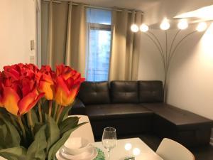 Apartment Iceboat Terrace, Appartamenti  Toronto - big - 41