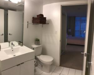 Apartment Iceboat Terrace, Appartamenti  Toronto - big - 36