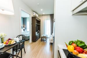 Dlux Condominium Phuket, Apartmány  Chalong  - big - 5