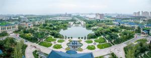 Tianjin Donglihu Hengda Hotel, Hotels  Tianjin - big - 33