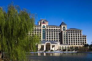Tianjin Donglihu Hengda Hotel, Hotels  Tianjin - big - 34