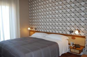 Hotel Ristorante Donato, Hotel  Calvizzano - big - 30
