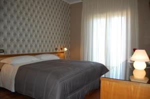 Hotel Ristorante Donato, Hotel  Calvizzano - big - 28