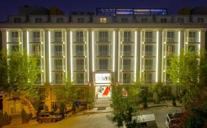 Innova Sultanahmet Istanbul, Szállodák  Isztambul - big - 22