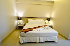 Viva Hotel Songkhla, Hotels  Songkhla - big - 6