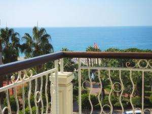 Riviera Hotel & Spa, Hotels  Alanya - big - 16