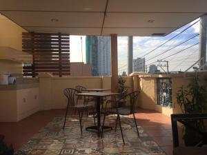 1 River Central Hostel, Hostelek  Manila - big - 22