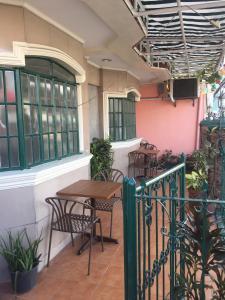 1 River Central Hostel, Hostelek  Manila - big - 21