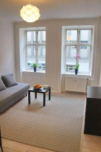 Ryesgade Apartment, Appartamenti  Copenaghen - big - 3