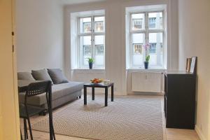 Ryesgade Apartment, Appartamenti  Copenaghen - big - 4