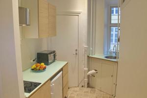 Ryesgade Apartment, Appartamenti  Copenaghen - big - 6