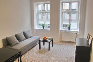 Ryesgade Apartment, Appartamenti  Copenaghen - big - 7