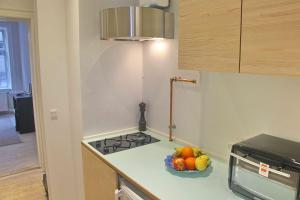 Ryesgade Apartment, Appartamenti  Copenaghen - big - 8