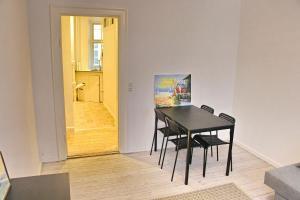 Ryesgade Apartment, Appartamenti  Copenaghen - big - 9