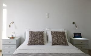 Milos Villas Hotel (Fira)