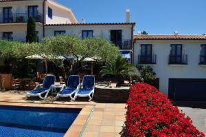 Hotel Blaumar Cadaques (17 of 24)