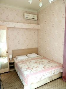Greek House Hotel, Hotel  Krasnodar - big - 2