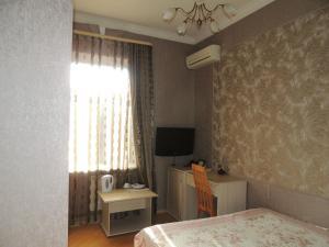 Greek House Hotel, Hotel  Krasnodar - big - 5