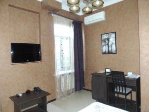 Greek House Hotel, Hotel  Krasnodar - big - 6