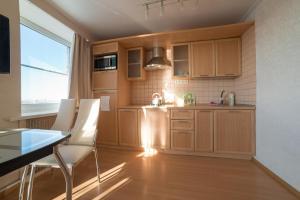 Kvartira Klass Apartments at Chekhova 103